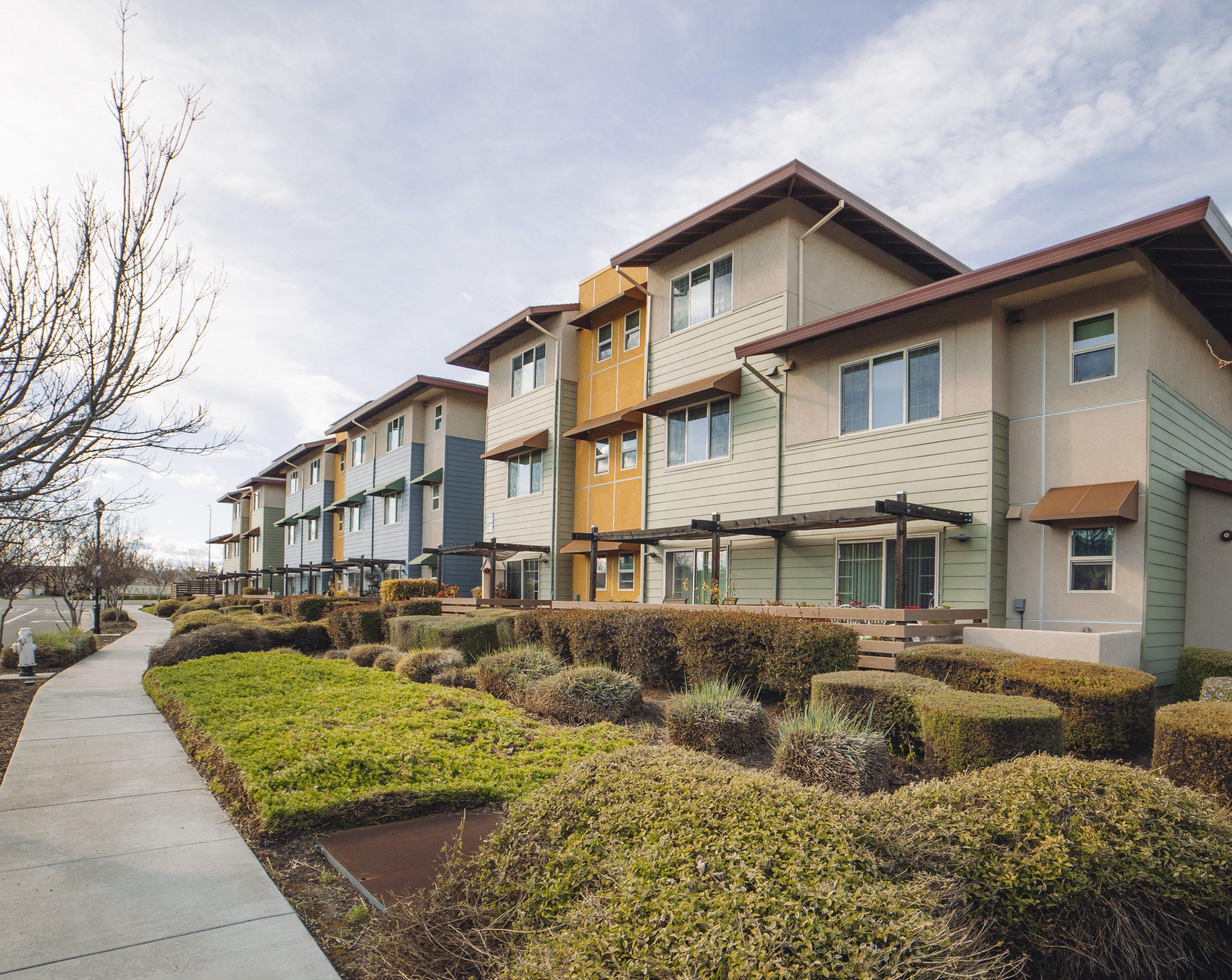 Heritage Commons, Dixon, CA